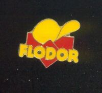 Pin's - Chips FLODOR