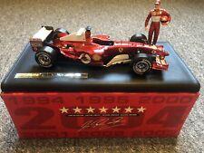 Ferrari Michael Schumacher Sonderedition 7X Weltmeister Hot Wheels Mattel 2004