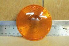 Napa Balkamp – Orange Marker Lens – P/N: 680-2256 (Nos)
