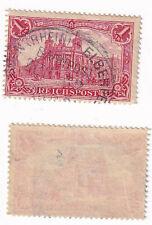 Bahnpost ELBERFELD stampsdealer