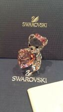 SWAROVSKI KRIS BEAR 'ONLY FOR YOU' FREE UK POST ONLY WITH BUY IT NOW