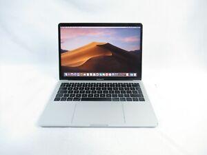 "Apple MacBook Pro 13"" 2017 A1708 Intel Core i5 7th Gen 2.3GHz 8GB 256GB Silver 2"