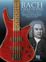 Bach Cello Suites for Electric Bass, Paperback by Bach, Johann Sebastian (COP...