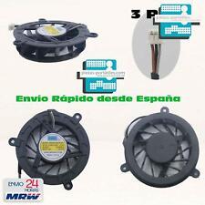 Fan Ventilador HP Compaq 4415s 4510s  3 Pins  F45