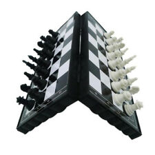 Magnetic Travel Chess Set Folding Board Parent-Child Educational Toy Game Newly