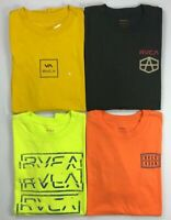 Men's RVCA Day Shift Cotton T-Shirt