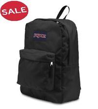 The Ultimate Classic - JanSport Superbreak Backpack - Black
