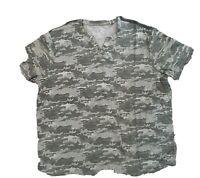 Ike Behar Short Sleeve T-Shirt,Size XL