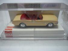 Busch 1/87 Nr. 47500 Ford Mustang 64 beige  OVP