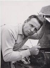 """Georg Thomalla (Pressefoto '59) - """"Laß mich am Sonntag nicht allein"""""""