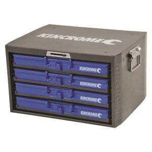 Extra Large 4 Drawer Multi Storage Case K7614