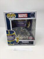 Funko Pop! Marvel Thanos Snap 6-Inch PX Previews #556 C