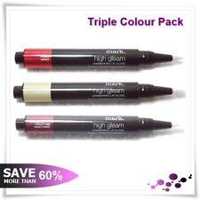 Avon, Mark High Gleam Shimmering Lip Gloss, (TRIPLE COLOUR PACK)