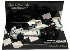 Minichamps Brabham BT44B Winner German GP 1975 - Carlos Reutemann 1/43 Scale