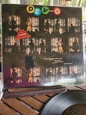 1980 DEVO Live LP MINI 3548. G+