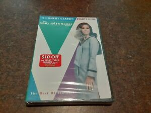 The Mary Tyler Moore Show The Best of Season 1 (DVD)......BRAND NEW & SEALED!