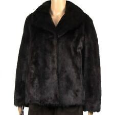 Saga Mink Nerzjacke Damen Fell Mink Jacket Fur норка  - Size: 42-44  (N399)