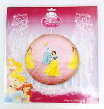 Lampadario bambini di carta di riso Princess Disney senza filo e lampada