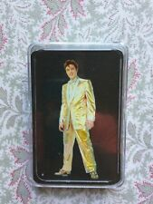 Collectible Elvis Presley Playing Cards, Complete Deck Different Photo Each Card