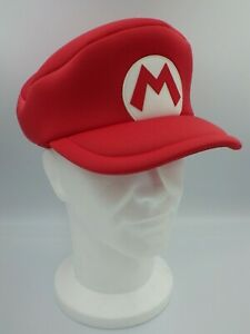Cap Great Mario Nintendo Official New