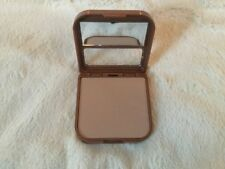 Posner Finishing Touch Pressed Powder Nut Brown 13g - New.