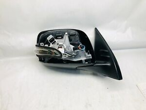 2016 2017 2018 TOYOTA LAND CRUISER FRONT RIGHT OEM SIDE VIEW MIRROR BLIND SPOT