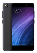"Teléfonos móviles libres gris Xiaomi hasta 3,9"""