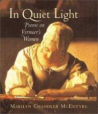 In Quiet Light: Poems on Vermeer's Women