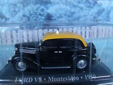 1/43 Magazine Series Altaya Ford V8 Montevideo 1950
