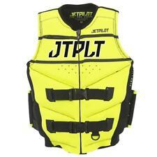 Gilet Jet ski H 50N JetPilot Matrix RX Neo Jaune/Noir (TAILLE PETIT)