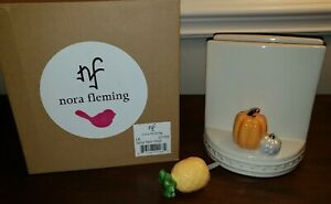 Nora Fleming Vertical Napkin Holder, New in box! Extra attachment.