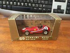 Brumm 1/43 Scale R.69 Ferrari D246 1958 290HP - Boxed