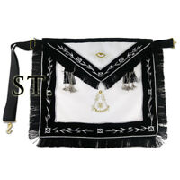 rain cover tassel pin Case liner NEW COMPLETE Masonic Fez Package