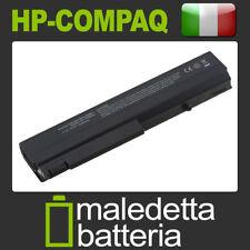 Batteria 10.8-11.1V 5200mAh per Hp-Compaq Business Notebook NC6220