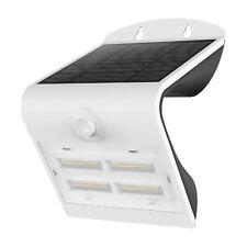 LED's Light LED Solar Outdoor Wall Light with Sensor LL300404