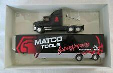 Revell Matco Tools 1:64 Scale Hauler Super Nationals November 1, 1998~1 of 3000