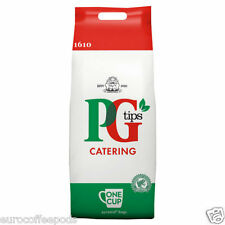 PG Tips 1610 1 Cup Pyramid Tea Bags 3.5kg