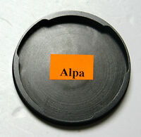 New Generic Alpa Camera Mount Metal Lens Rear Cap