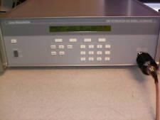 Weinschel VM-7 Attenuator and Signal Calibrator