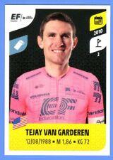 Stickers PANINI TOUR DE FRANCE 2021 #183 Tejay Van Garderen EF Education - Nippo