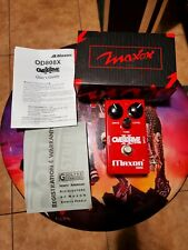 Maxon OVERDRIVE EXTREME (OD808X) boost pedal