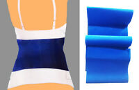 New Neoprene Waist Support Belt Firm & Secure Support Warms & Soothes UK Seller