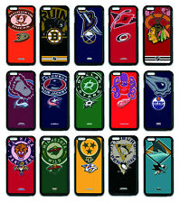 NHL Hocky Teams Design(City Name A-C) Apple iPhone & iPod Case 02-01