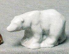 Wade Polar Bear Tom Smith World Of Survival 1984