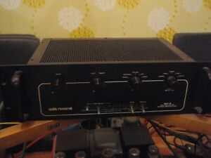 Audio Research SP-8 MK2 tube Pre-amplifier Pre-amp  Free Airmail Original