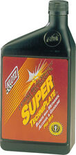 KLOTZ SUPER TECHNIPLATE  2-CYCLE OIL 32OZ KL-100