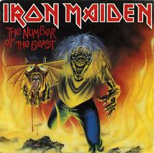 Poster für Musikfans von Iron-Maiden