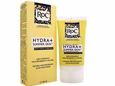 Roc Hydra + Summer Skin Fair Skin Natural Glow Moisture. 40ml Discontinued