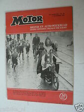 MO4948-ST.NICOLAAS MOTOR,RUFFO,OLIVER,POWELL LIGHTWEIGHT BIKE,PUCH ADD,INDIAN AR