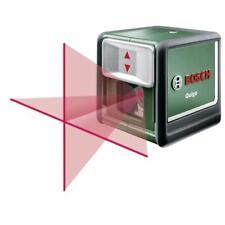 Bosch Kreuzlinien-Laser Quigo 2. Generation Lasermessgerät Entfernungsmesser